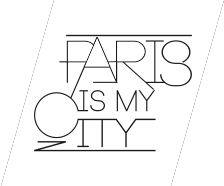 Paris Is My City